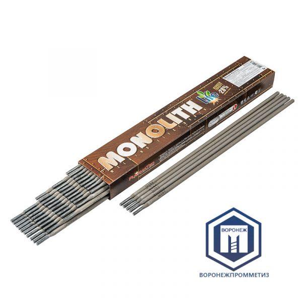 Электроды Монолит РЦ (Плазматек) 1 кг