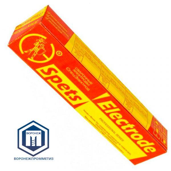 Электроды МР-3С (Спецэлектрод) 5 кг